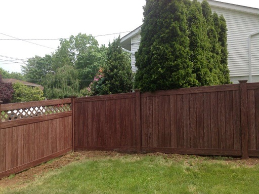 Bronxville fence company